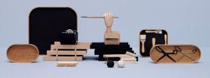 Odprti projektni natečaj za oblikovanje lesarskih izdelkov