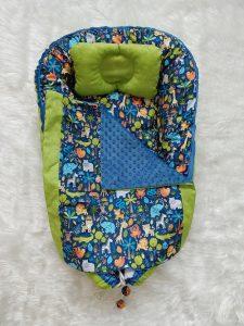 gnezdo za dojenčke